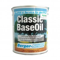 Berger-Seidle Classic Base Oil